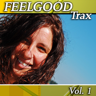 Feelgood Trax Vol. 1