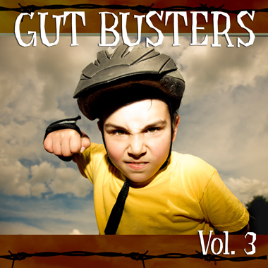 Gut Busters Vol. 3