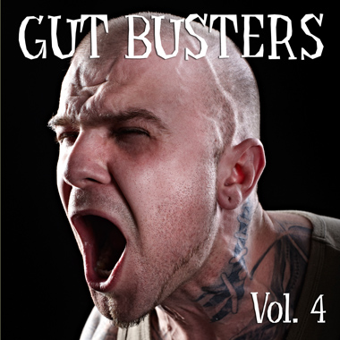Gut Busters Vol. 4