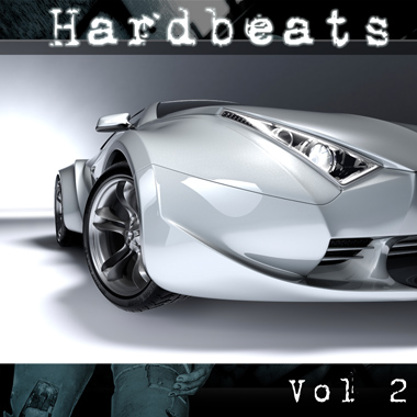 Hardbeats Vol. 2