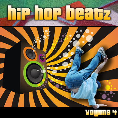 Hip Hop Beatz Vol. 4