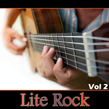 Lite Rock Vol. 2