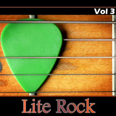 Lite Rock Vol. 3