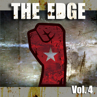 The Edge Vol. 4