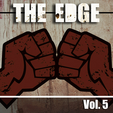 The Edge Vol. 5