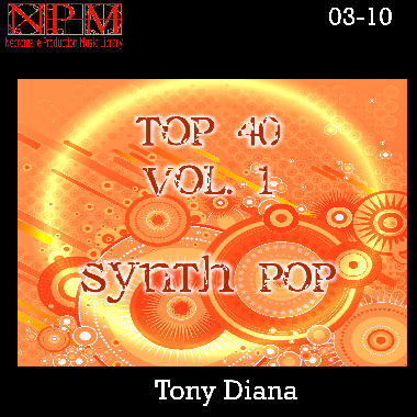 Top 40: Synth Pop