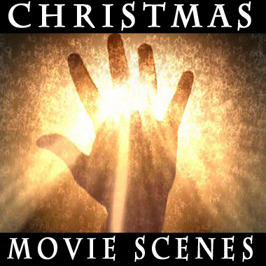 Christmas Movie Scenes