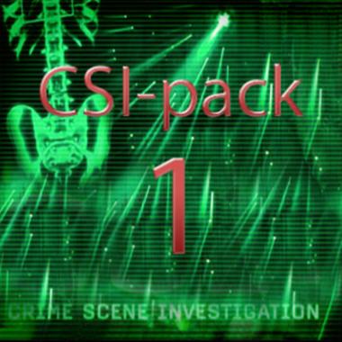 Csi-Pack 1