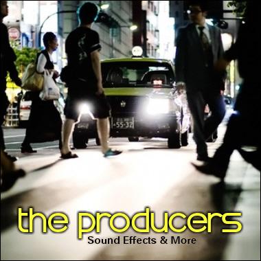 Wildlife Sound Effect 1