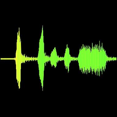 Ghost Voices Volume 1