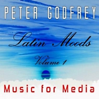 Latin Moods [Volume 1]