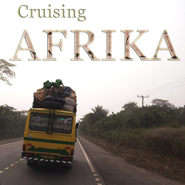 Cruising Afrika - Music for Movies
