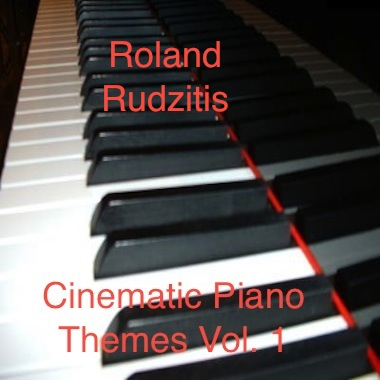 Cinematic Piano Themes Vol. 1