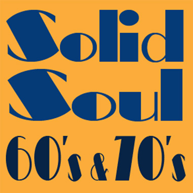 Solid Soul 60s&70s