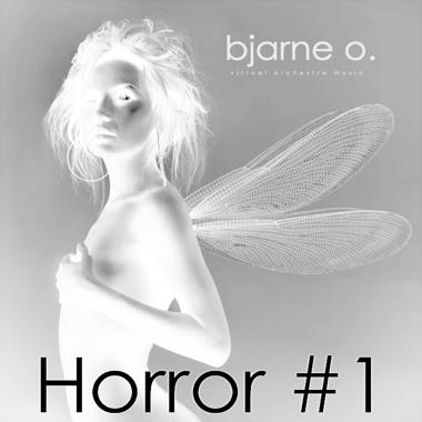 #1 Horror