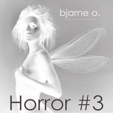 #3 Horror