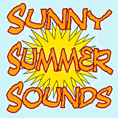 Sunny Summer Sounds