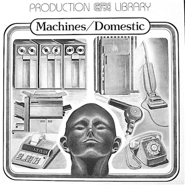 Machines and Domestic