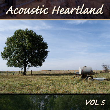 Acoustic Heartland Vol 5