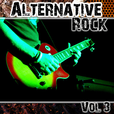 Alternative Rock Vol 3