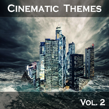 Cinematic Themes Vol 2