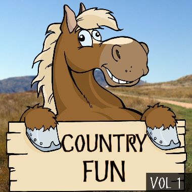 Country Fun Vol 1