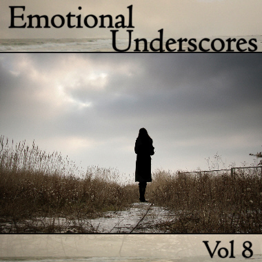 Emotional Underscores Vol 8