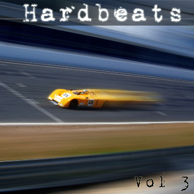 Hardbeats Vol 3