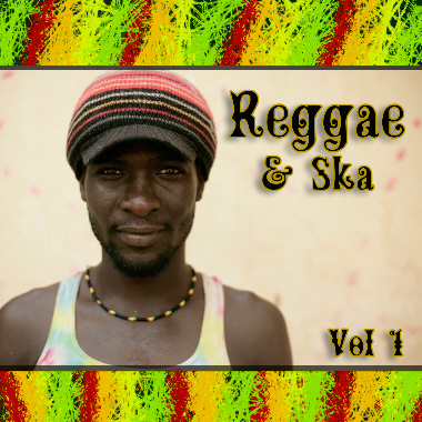 Reggae & Ska Vol 1