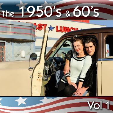 The 1950s & 60s Vol 1