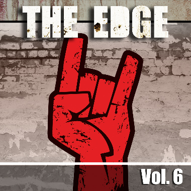 The Edge Vol 6