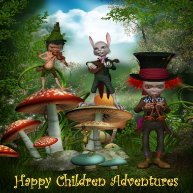 Happy Children Adventures