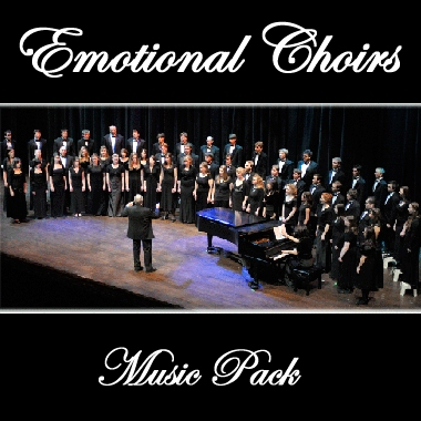 Emotional Choirs