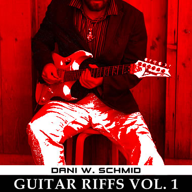 Guitar Riffs Vol. 1