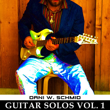 Guitar Solos Vol. 1