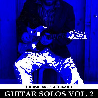 Guitar Solos Vol. 2