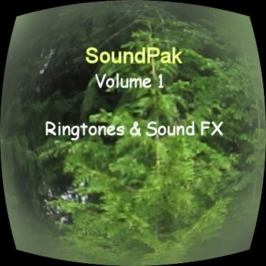 #1 Ringtone Sound Effect Volume 1
