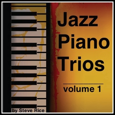 Jazz Piano Trios - Volume 1