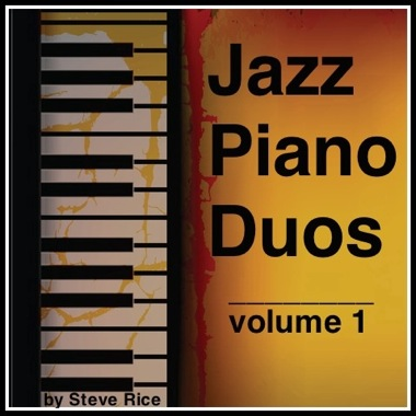 Jazz Piano Duos - Volume 1