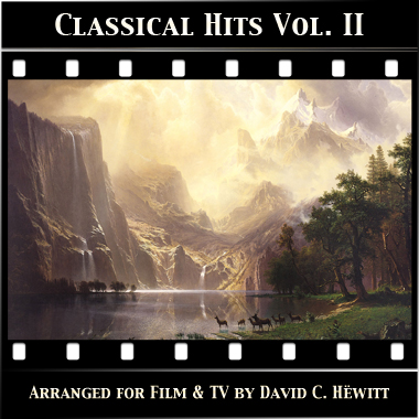Classical Hits Volume II