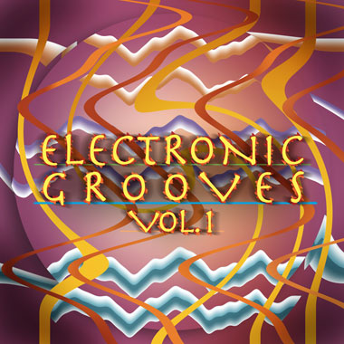 Electronic Grooves Vol1