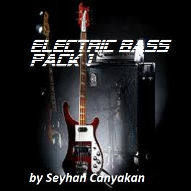 Acustic Bass 100 Bpm