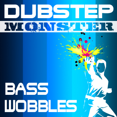 Dubstep Monster - Bass Wobbles