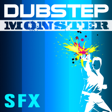 Dubstep Monster - SFX