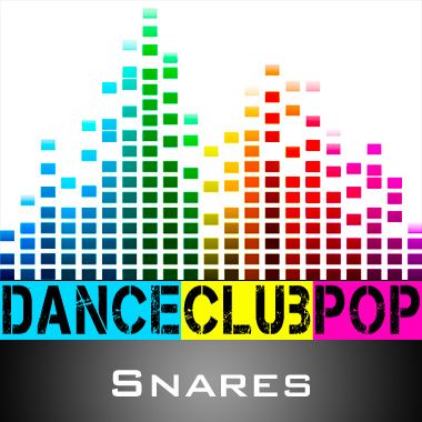 Dance Club Pop - Snares