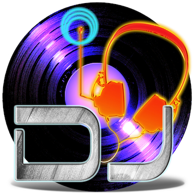 Official DJ Voice - Dance, Jump, Bounce