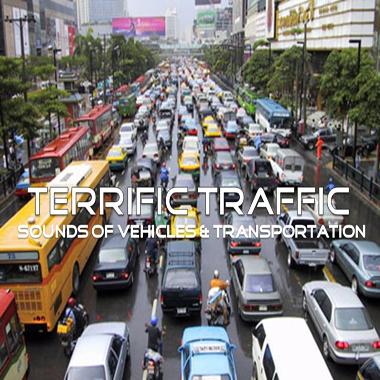 Terrific Traffic