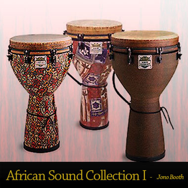 African Sound Collection 1