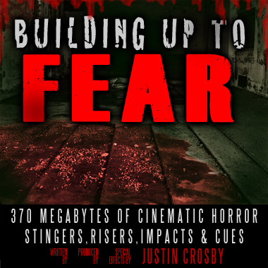 Building Up to Fear!