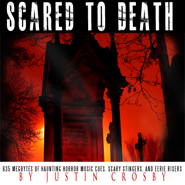 Scared to Death!